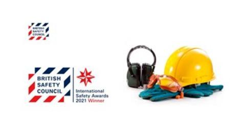 """Zorlu Enerji'ye """"Uluslararası İş Güvenliği Ödülü"""""""