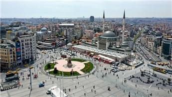 Taksim Camisi cuma günü açılıyor!