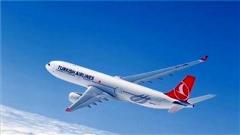 Türk Hava Yolları'nın Vancouver seferleri başladı!