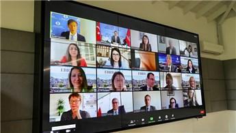 İstanbul, EBRD'nin 'Yeşil Şehir' programına dahil oldu