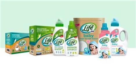 Evlerin yeni yıldızı Life by Fakir ürünleri olacak!