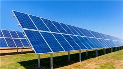 Güneş enerjisi santrallerinden yüzde 100 elektrik tasarrufu!
