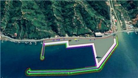 Cengiz İnşaat'tan İyidere Lojistik Liman açıklaması!