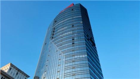 Regnum Sky Tower'ın özgün cephe tasarımında Guardian Glass imzası