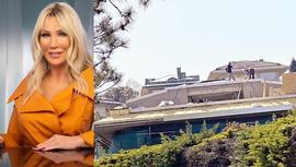 Seda Sayan, 4 milyon dolara Boğaz'dan villa aldı