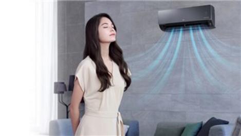 Yeni nesil LG klimalarla ortam havaları artık daha temiz!