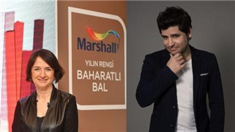 Marshall usta oyuncu Ceyhun Fersoy'un sunumuyla ekrana gelecek
