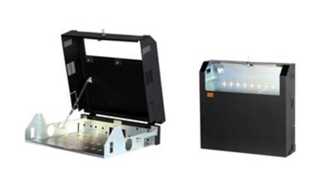Estap Soho Slimline ile kablolama çözümleri