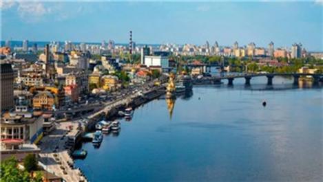 Ukrayna, büyük özelleştirmeler için Türkiye'yi bekliyor!