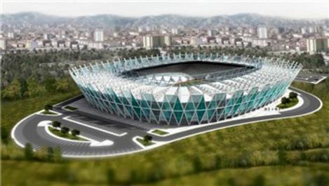 UEFA'ya göre son 10 yılda en güçlü statları Türkiye yaptı!