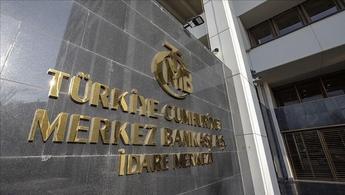 Merkez Bankası faiz oranını yüzde 19'da sabit tuttu