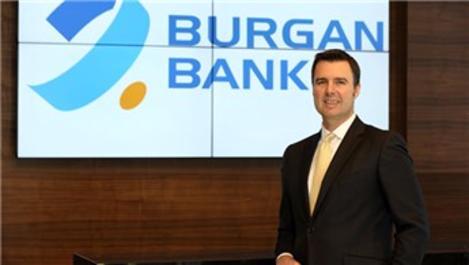 Burgan Bank 2021 yılını ilk çeyreğinde ne kadar kazandı?