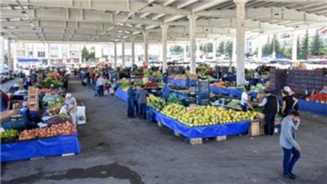 İstanbul'da cumartesi günü hangi semt pazarları kurulacak?