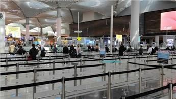 Sabiha Gökçen Havalimanı'ndan 5.5 milyon yolcu uçtu!