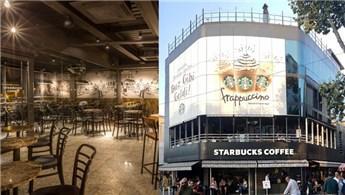 Starbucks, 15 yıldır Mitsubishi Heavy ile konfor buluyor