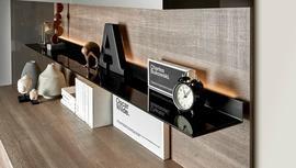 Lineadecor'un raf sistemleriyle daha rahat mutfaklar!