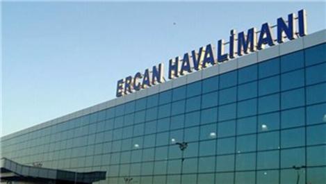 Ercan Havalimanı'nın ismi değişecek mi?