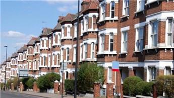 İngiltere'de ev fiyatları son 5 yılın en yüksek seviyesinde!