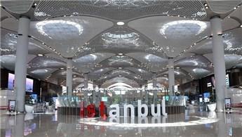 İstanbul Havalimanı, dünyaların en iyileriyle yarışıyor