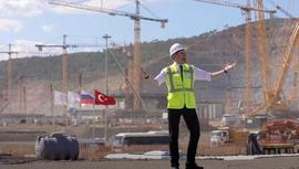 Akkuyu NGS çalışanlarından Türkiye'ye klip hediyesi!