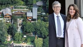 Bill Gates'in 131 milyon dolarlık evi kime kalacak?