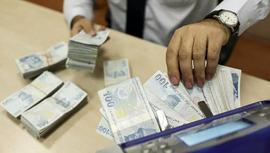 Türkiye'deki kredilerin yüzde 8'i inşaat sektörüne ait!