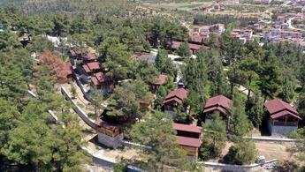 Turizm tesisi yapılacak kamu arazilerinin kiraları ertelenecek