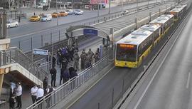 Metrobüste rehine krizi!