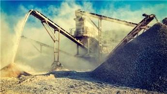 Çimento sektöründe Ocak-Nisan ihracatı %12,3 arttı