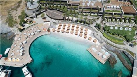 Caresse a Luxury Collection Resort&Spa Bodrum açıldı!