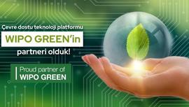 Mitsubishi Electric Wipo Green Partneri oldu