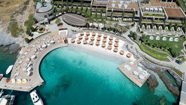 Caresse a Luxury Collection Resort&Spa Bodrum açıldı!
