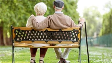 Emekliler müstakil evlerde yaşamak istiyor