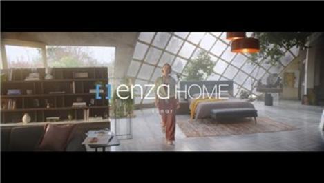 """Enza Home, yeni reklam filminde """"En Çok Sen"""" diyor"""
