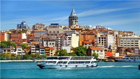 İstanbul, turist dostu akıllı kentler arasında öne çıkabilir!
