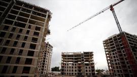 Yapı ruhsatı verilen bina sayısı 3 ayda %131,8 arttı