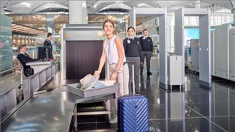 İstanbul Havalimanı'ndan Müzeler Haftası mesajı!