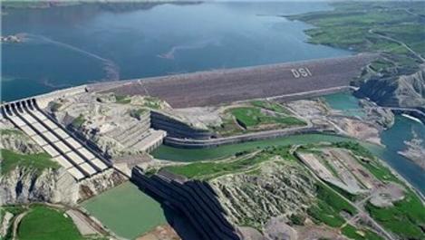 Ilısu Barajı, ekonomiye 1,9 milyar lira katkı sağladı