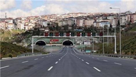 Mahmutbey trafiğini rahatlatacak proje hizmete açılıyor
