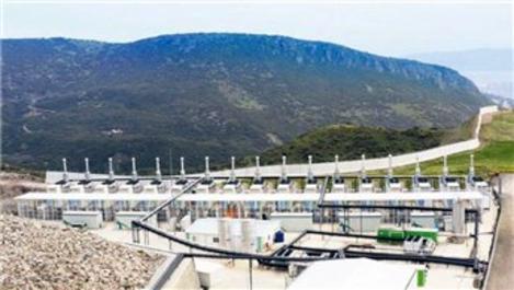 Doğanlar Holding, çöpten 91 megavat enerji üretecek!