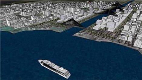 Kanal İstanbul'un adı bile sigorta!