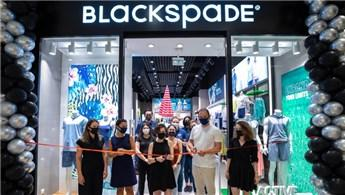 Blackspade, 18'inci mağazasını Vadi İstanbul'da açtı