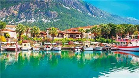 Ege sahillerinde ev fiyatları Avrupa'yla yarışıyor