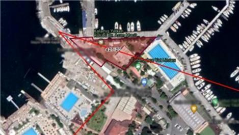 Fenerbahçe Yat Limanı için özelleştirme kararı!