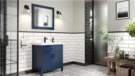 Kale Banyo ile değişime evinizin banyosundan başlayın