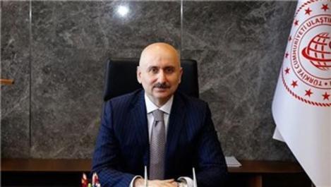 'Türkiye'yi güvenli ve konforlu otoyollarla kuşattık'