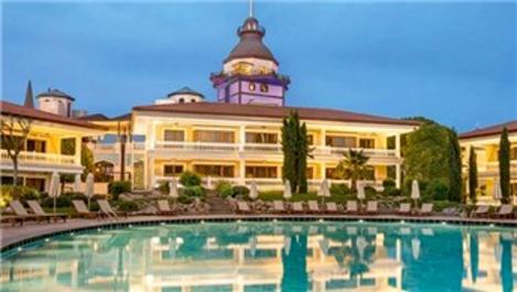 Antalya'da geceliği 25 bin dolara villa tatili!