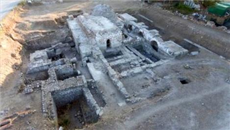 Bergama Antik Kenti'ndeki yaşam dünyaya tanıtıldı