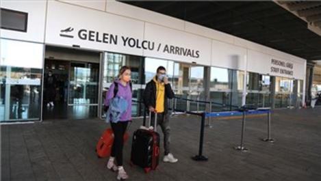 Rus vatandaşların turizmde gözdesi Türkiye!