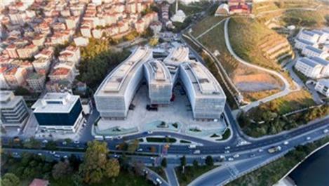 Kağıthane Premier Kampüs Ofis otel oluyor!
